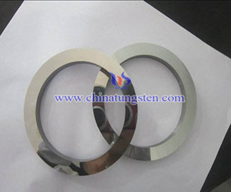 Tungsten Carbide Combined Seals Ring