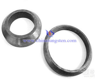 Tungsten Carbide Seals Washerpicture