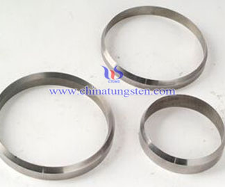 Tungsten Carbide Seals Picture