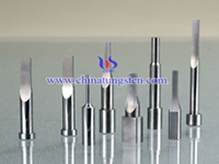 Tungsten Carbide Punch